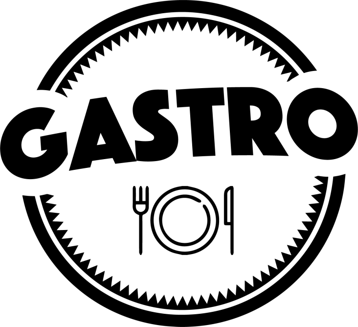 GASTRO_Ver2_Logo