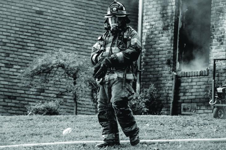 Brandkadet