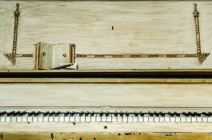 Instrumentalundervisning