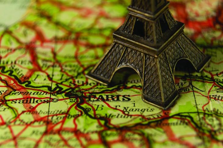 Studietur_Paris