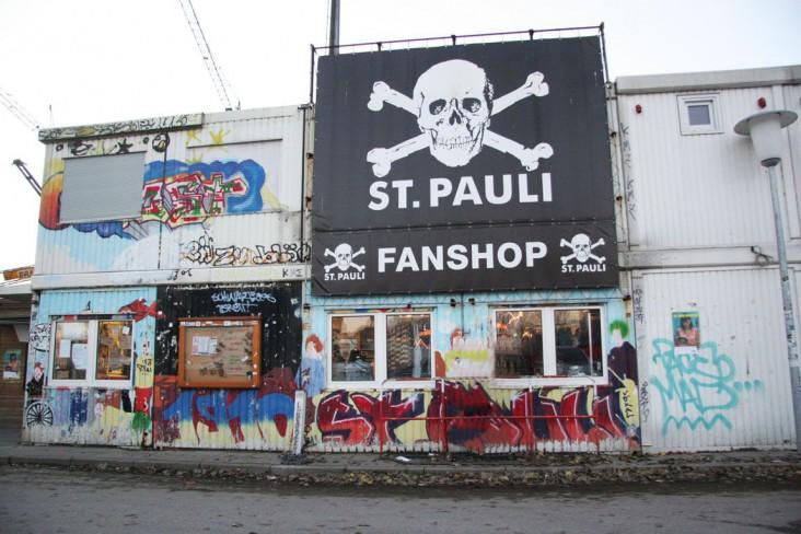St.Pauli.Fanshop